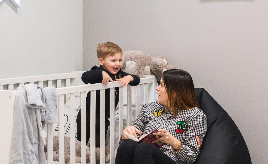 Kako biti dobra mama, ko zmanjka časa?